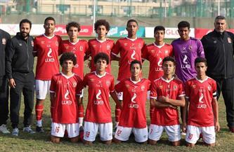 «أهلي 2006» يواجه المصري ضمن المرحلة النهائية لبطولة الجمهورية