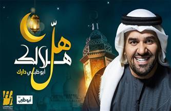 حضور مميز لحسين الجسمي في رمضان بـ3 أعمال