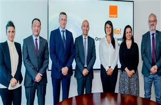 """التحالف الإستراتيجي بين الوكالة الألمانية للتعاون الدولي و""""اورنچ"""" في مجال التدريب والتعليم الرقمي"""