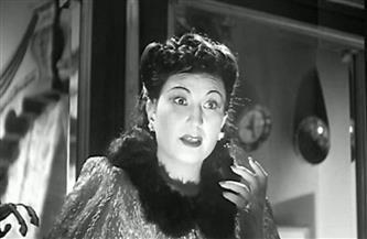 فردوس حسن.. ثاني الوجوه النسائية ظهورا على شاشة السينما | صور