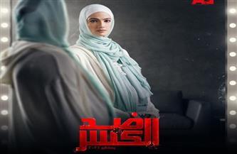 """تارا عماد فتاة محجبة في """"ضد الكسر"""""""