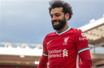 محمد صلاح يسعى لمعادلة رقم جيرارد أمام ريال مدريد