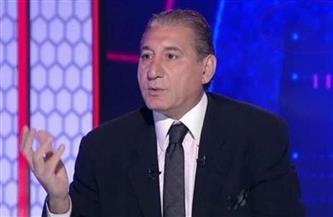 شريف عبدالمنعم: مصطفى محمد مهاجم مصر الأول