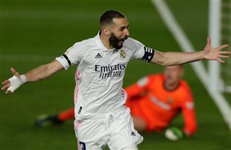 كريم بنزيما يقود هجوم ريال مدريد فى مواجهة ليفربول بـ«أبطال أوروبا» | إنفوجراف