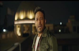 اكسب وقت.. محمد حماقي يخطف الأنظار في إعلان البريد المصري |صور