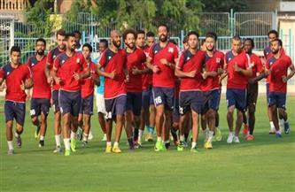 الصعيدي يقود هجوم النصر أمام الأهلي في كأس مصر