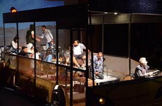 «رحلة سعيدة» يبدأ برنامج «بيت المسرح» في رمضان من الإسماعيلية