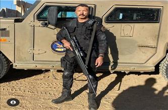 """استشهاد أحمد فهمي.. وانتصار الأجهزة الأمنية في معاركها مع الإرهابية في """"الاختيار2"""""""