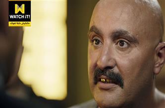 """بكري يتوعد غفران بعد التعدي علي والده بالضرب في الحلقة الثانية من """"نسل الأغراب"""""""