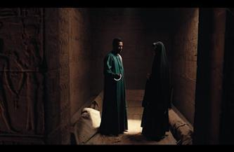 """تارا عماد ضحية للعادات والتقاليد في مسلسل """"موسى"""""""