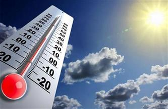 طقس اليوم حار.. والعظمى بالقاهرة 33