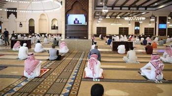 """السعودية تغلق 11 مسجدًا بعد ثبوت إصابات """"كورونا"""" بين المصلين"""