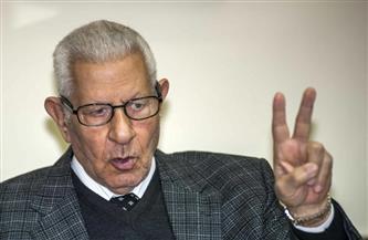 مجلس نقابة الإعلاميين ينعى الكاتب الصحفي الكبير مكرم محمد أحمد