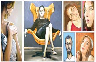 """إتاحة معرض """"إيماءات الروح"""" للتشكيلي البحريني خالد الطهمازي """"أونلاين"""""""