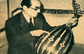 129 عاما على ميلاد محمد القصبجي .. محطات فى حياة الموسيقار المجدد وصاحب الألف لحن