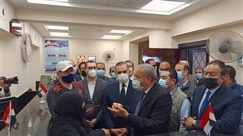 وزير التموين ينفي وجود أزمات في السلع التموينية خلال شهر رمضان
