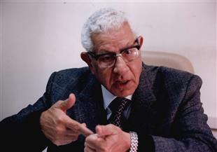 الأسقفية ناعية الكاتب الكبير مكرم محمد أحمد: رمز للصحافة المصرية والمسئولية الوطنية