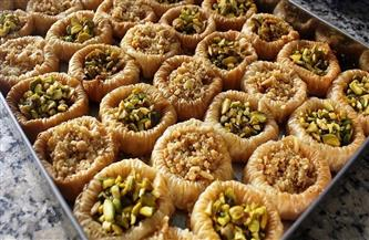 """رسالة فى حب """"الكنافة والقطايف"""".. """"أزمة سكر"""" تحرم المصريين من حلوى رمضان منذ 525 عاما"""