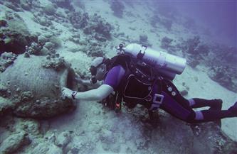 تحمل آلاف القطع الأثرية.. جامعة الإسكندرية تعلن تفاصيل الكشف الأثري عن السفينة الغارقة |صور
