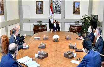 رئيس إينى الإيطالية يتطلع لاستمرار تطوير نشاط الشركة بمصر في مجالي التنقيب وإنتاج البترول والغاز