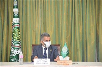 مجلس وزراء الداخلية العرب يجدد تضامنه مع السعودية في إجراءاتها لحماية أراضيها
