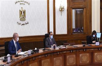 رئيس الوزراء: اهتمام كبير من الرئيس السيسي بمشروعات الصعيد والبرامج الزمنية للانتهاء من تنفيذها