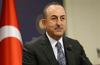 جاويش أوغلو: تركيا تريد تحسين العلاقات مع اليونان دون شروط مسبقة