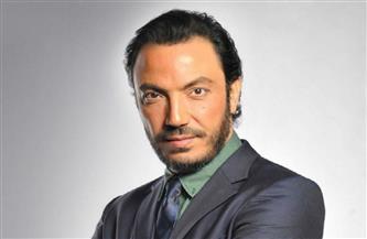 """طارق لطفي: """"حفلة ٩"""" يعاني من أزمة مالية ولم يتم تحديد موعد استئنافه"""