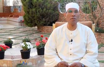 عبد الفتاح الطاروطي يعتذر.. ويلتمس من وزير الأوقاف إعادة فتح مسجده | فيديو