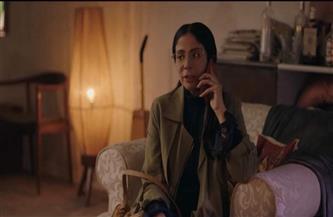 """منى زكي تصالح محمد ممدوح في الحلقة السادسة من """"لعبة نيوتن"""""""