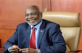 السودان يشارك في توقيع اتفاقية شراكة اقتصادية دولية