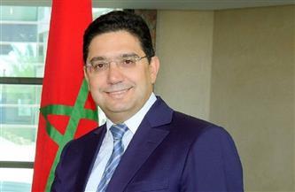 وزير الشئون الخارجية المغربي يبحث مع مفوض أوروبي دعم الاتحاد الأوروبي للإصلاحات بالمملكة