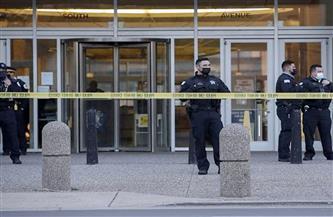 8 قتلى في حادث إطلاق نار بمدينة إنديانابوليس الأمريكية