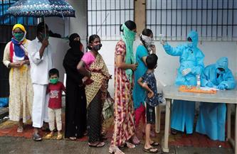 حصيلة يومية غير مسبوقة لإصابات كورونا فى الهند