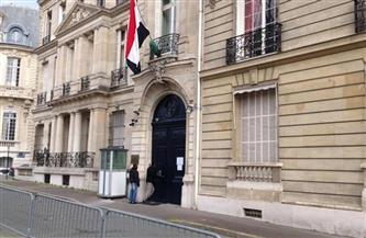 قنصلية مصر فى باريس تحدد مواعيد استقبال المواطنين لإنهاء المعاملات فى رمضان