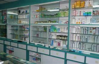 ضبط 890 مخالفة دوائية في حملة على الصيدليات بمركز بركة السبع بالمنوفية