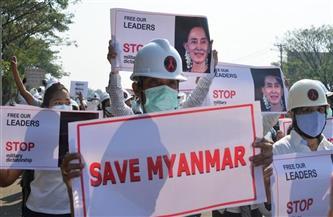 الاتحاد الأوروبي سيفرض عقوبات جديدة على المجموعة العسكرية في بورما