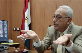 """تجديد تكليف """"مصطفى حسان"""" مديرا للخدمات الطبية في التأمين الصحي بالغربية"""