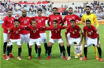 المنتخب اليمني يدخل معسكره التدريبي استعدادًا للتصفيات المزدوجة