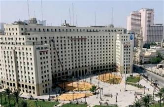 تعرف على حقيقة بيع مجمع التحرير لمستثمرين أجانب