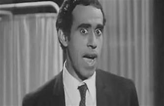 """الضيف أحمد.. فيلسوف الكوميديا والمدير الفني لـ """"ثلاثي أضواء المسرح"""""""