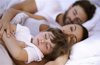 كيف تساعد أطفالك على النوم بمفردهم ؟