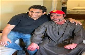 """محمد صلاح العزب: """"النمر"""" ليس له علاقة بـ""""هوجان"""".. وتجمعني كيمياء بـ محمد إمام"""
