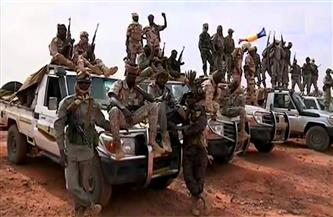 المجلس العسكري الحاكم في تشاد يرفض التفاوض مع المتمردين