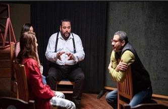 """محمد فراج مفاجأة الحلقة السادسة من """"خلي بالك من زيزي"""""""