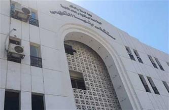 افتتاح المرحلة الأولى لمستشفى بنها التعليمي