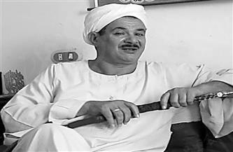الصعيد يودع العمدة غلاب عبيد مؤسس المدرسة الرابعة في القودة.. تعرف على تاريخ  المصالحات الثأرية |صور