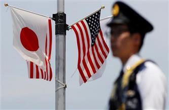 بايدن: المحادثات مع رئيس وزراء اليابان مثمرة للغاية