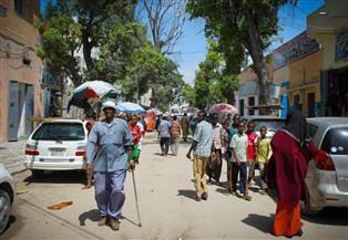 الصومال وروسيا يبحثان تعزيز العلاقات والتطورات في منطقة القرن الإفريقي