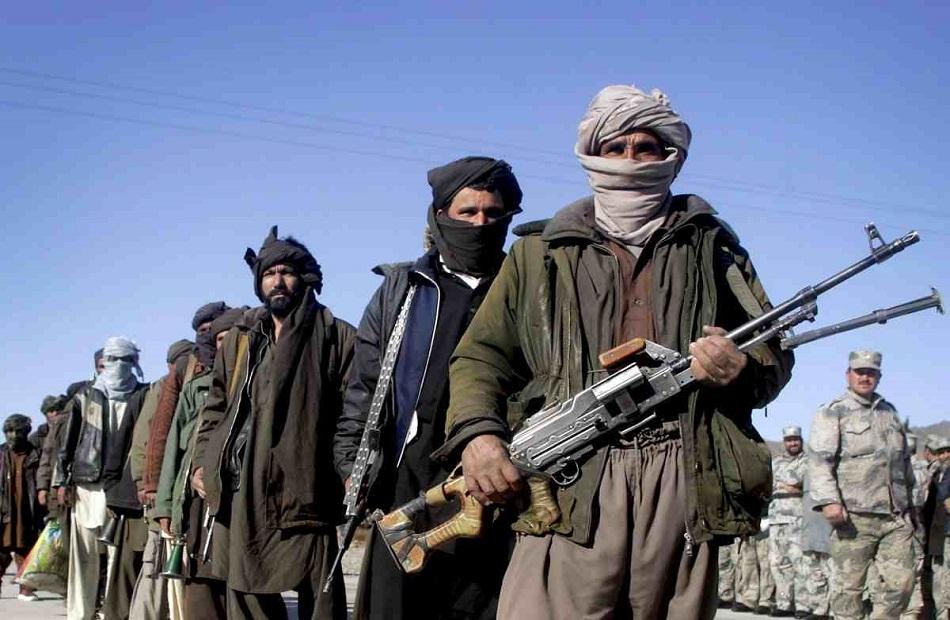 طالبان تستولي على فايز آباد عاصمة ولاية بداخشان شمال أفغانستان